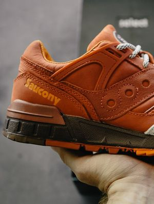 Pumpkin Spice Sneakers Are Now a Thing