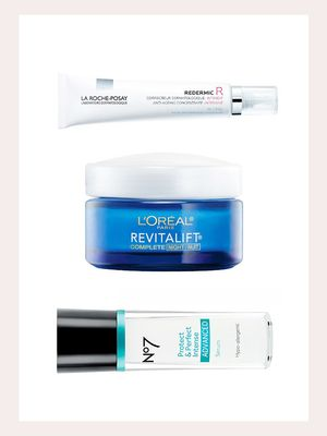 This Is the #1 Drugstore Retinol on the Internet