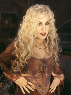 Halloween Costume Inspiration From Your Favourite '90s Movies