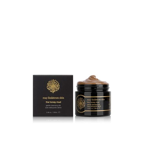 The Honey Mud Cleansing Silk