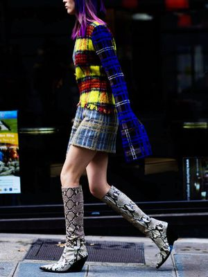 The Style Trends That Will Be Big This Winter