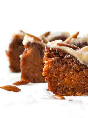 Indulge Your Fall Cravings With This Gwyneth-Approved Paleo Pumpkin Bread