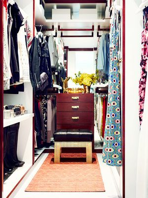 9 Tips to Transform Your Closet Today, According to a Designer