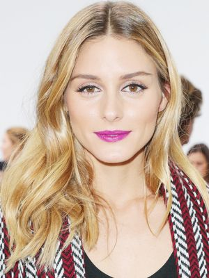 Olivia Palermo's Topshop Jacket Is Perfect for Autumn