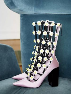 The Gorgeous New Shoes From Louis Vuitton's Former Style Director