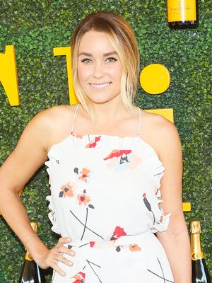 Lauren Conrad Reveals Her Halloween Costume—and How to DIY It