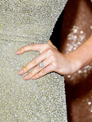 Women in THIS State Have the Largest Engagement Rings