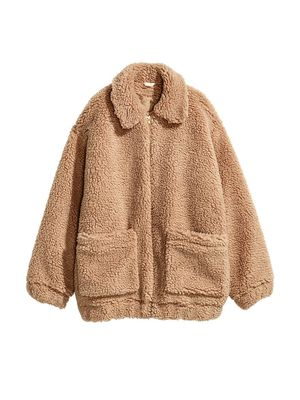Must-Have: The Coziest Coat Under $100