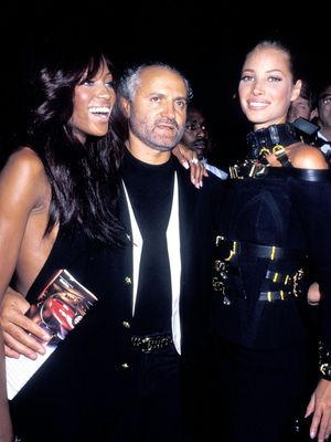 Gianni Versace Will Be the Focus of the Next American Crime Story