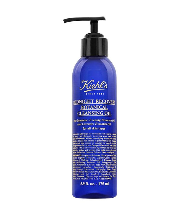 kiehls-midnight-recovery-botanical-cleasing-oil