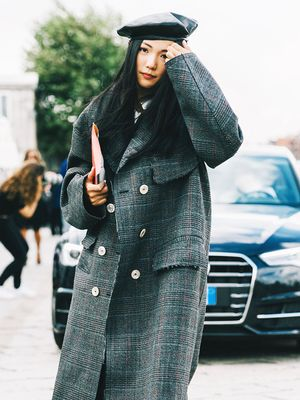 9 International Outfit Ideas That Are About to Be Huge