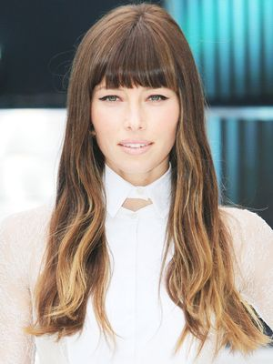 The 7 Best Long Haircuts for Every Type of Texture