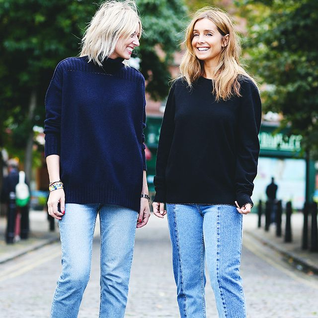 How to Ace All of the Latest Jean Trends in Your 30s
