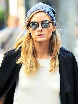 Every NYC Girl Is Going to Wear Olivia Palermo's Chill Outfit