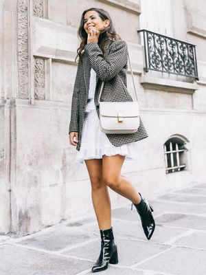 The 9 Boot Styles Bloggers Can't Stop Wearing