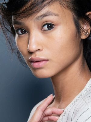 How to Apply Makeup Even When Your Skin Is Dry and Flaky