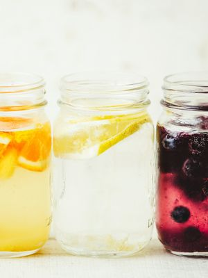 Why Lemon Water Doesn't Live Up to the Hype
