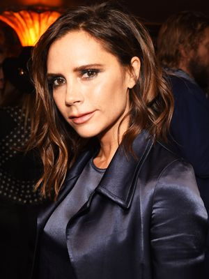 The Secret to Victoria Beckham's Flawless Skin Is Not What You Think