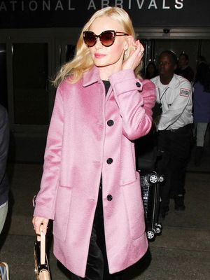 Kate Bosworth Customized the Vintage Bag of Your Dreams