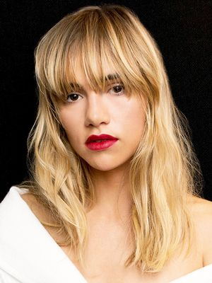 4 Cool Spring Haircuts You're Going to See Everywhere