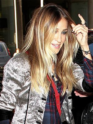 This Outfit Proves SJP Is Just as Stylish as Carrie Bradshaw
