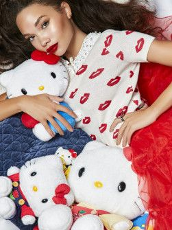 Mark Your Calendars for This Hello Kitty x ColourPop Collab