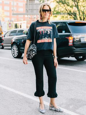 This New Feel-Good Pant Trend Is Seriously Amazing
