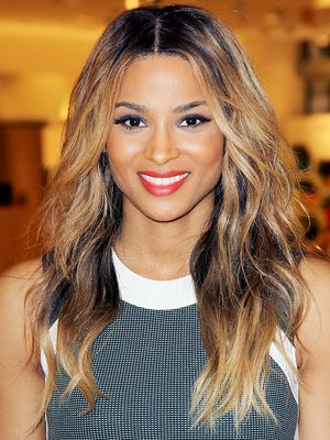Exclusive: This Is How Ciara Gets That Ridiculous Body
