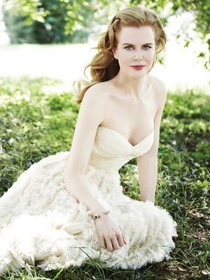 How to Achieve Work/Life Balance, According to Nicole Kidman
