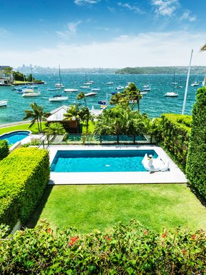 This Point Piper Residence is the Home of Your Dreams
