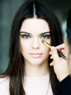 How Makeup Artists Keep Under-Eye Concealer From Creasing