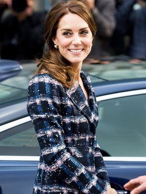 The Affordable Jewellery Brand Our Duchess Wears Instead of Diamonds
