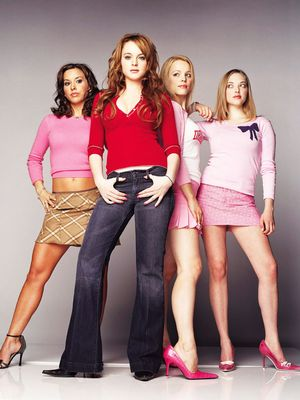 Guess Which Mean Girl Just Agreed to a Sequel?