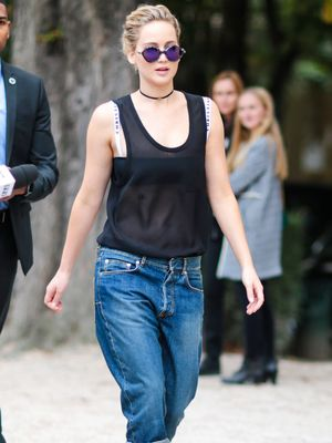 Jennifer Lawrence Will Play a Major Style Icon in Her Newest Movie