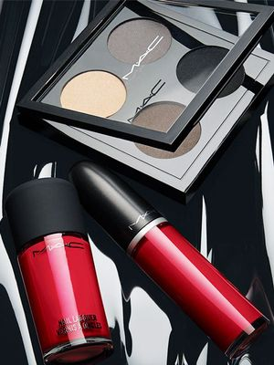 See Every Product in MAC's New Helmut Newton Collection