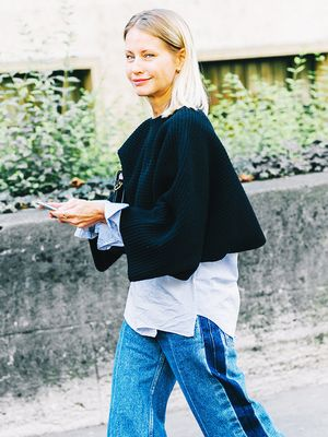 The 9 Commandments of Layering Like a Street Style Star
