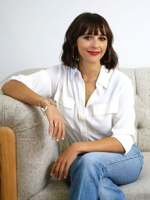 Rashida Jones Designed Jewelry You'll Never Want to Take Off