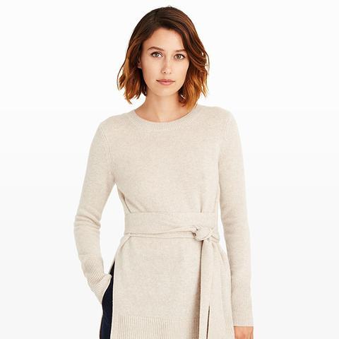 Shoshanya Cashmere Sweater
