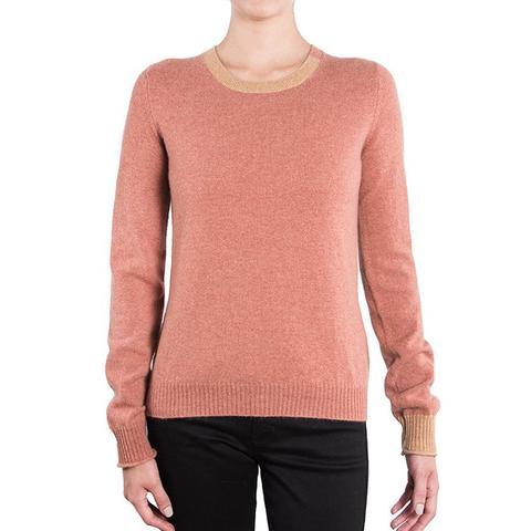 Surmount Cashmere Crewneck Sweater