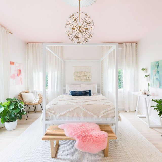 the color you should paint your bedroom according to your zodiac sign