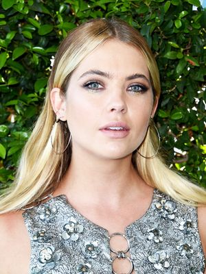 Ashley Benson Swears by This $20 British Serum