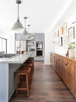 How to Make Your Kitchen Look Like a Million Bucks on a Dime