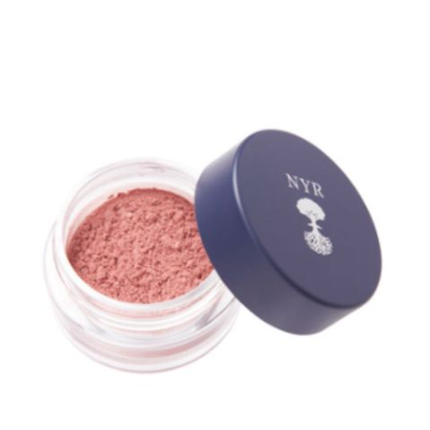 Natural Blusher in Peony