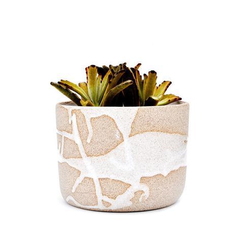 Wabi Sabi Planter