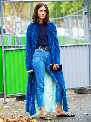 Are Ankle Cuffs the Next Big Accessory Trend?