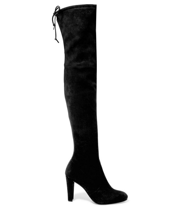 TuesdayShoesday: The Best Over-the-Knee Boots | WhoWhatWear