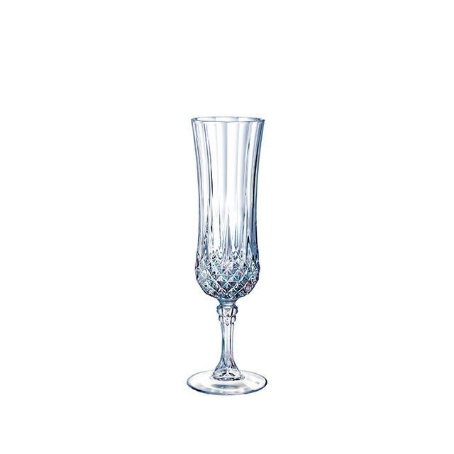 Glass Champagne Flute
