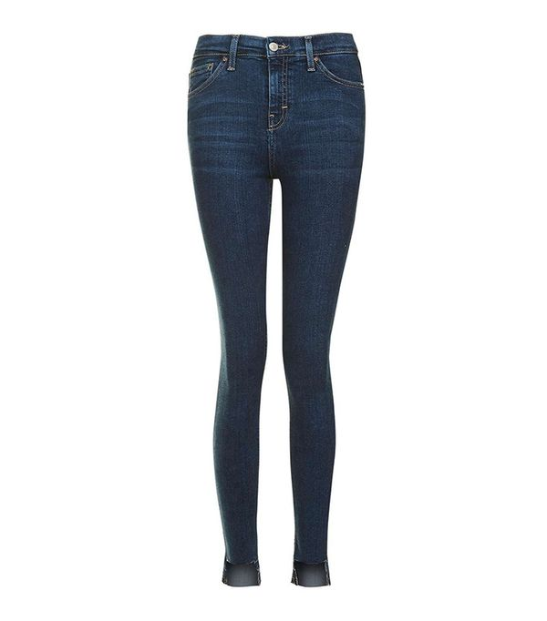 This Type Of Skinny Jeans Looks The Most Expensive
