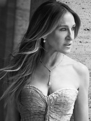 Sarah Jessica Parker Designed Fine Jewelry Perfect for the New York Girl