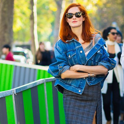 12 Street Style Outfits You Can Actually Buy